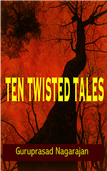 Ten Twistes Tales, Dahl & O.Henry inspired short story collection