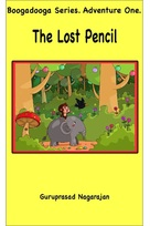 Boogadooda Series The Lost Pencil